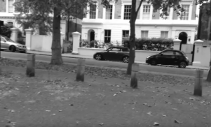 Watch Dean Blunt's stalker-esque trailer for Queen of Camden