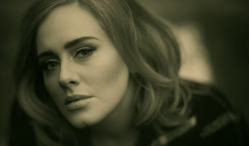 Adele to sign record-breaking £90 million deal with Sony Music, say reports