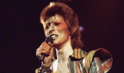 Hear David Bowie's unreleased version of 'My Way'