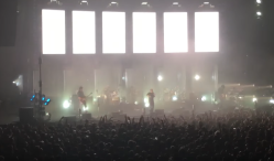 Watch Radiohead play 'Creep' for the first time in seven years