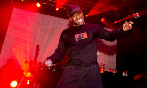 Skepta's hometown Konnichiwa launch was a grand grime celebration – in photos