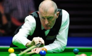 Snooker champion Steve Davis to DJ Glastonbury