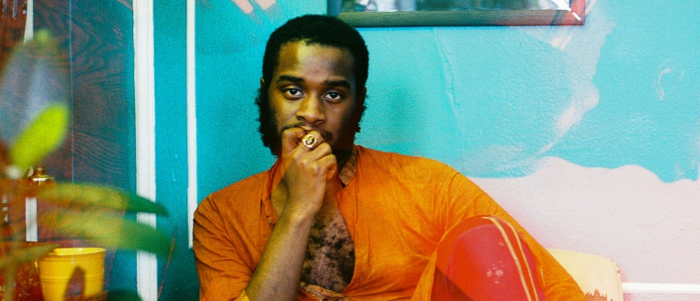 Rap Round-up - Abdu Ali