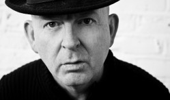 Trainspotting author Irvine Welsh adapts Alan McGee's memoir into Creation Records movie
