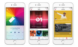 Trent Reznor reportedly overseeing Apple Music redesign