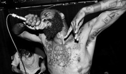 Death Grips reveal new track 'Trash' via special hotline