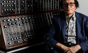 Japanese synthesizer pioneer Isao Tomita dead at 84