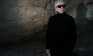 John Carpenter announces film theme 12″ series