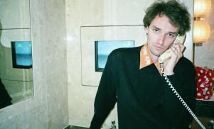 John Roberts teases Plum album with first single, 'Six'