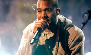 Kanye West sued over 'New Slaves' sample