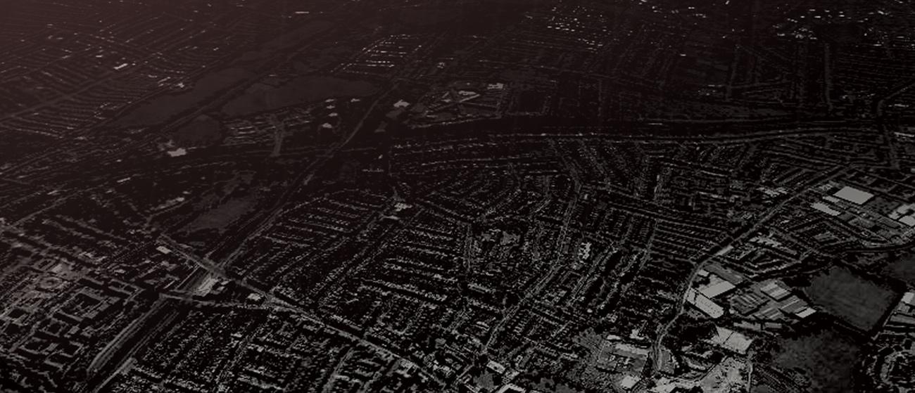 Burial - London