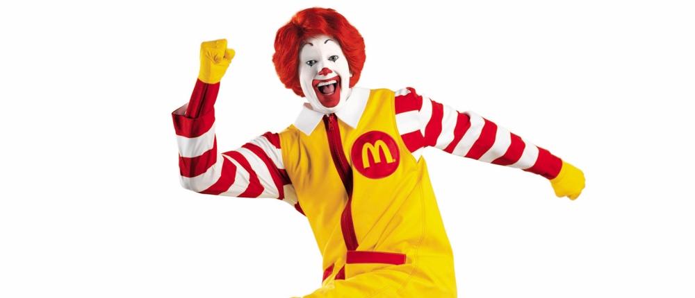 Burial - McDonalds