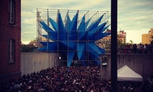 Mumdance, DJ Premier, Kamaiyah and more to play MoMA PS1 Warm Up this summer