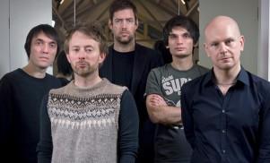 Radiohead to reissue discography on vinyl