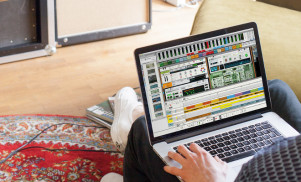 Propellerhead creates new musical tools for Reason 9 update