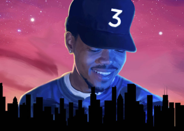 Chance the rapper recalls the time phife dawg visited him Coloring book chance the rapper