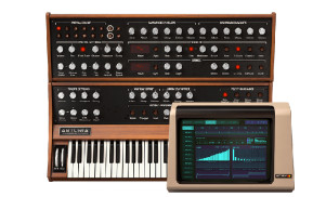 Get the $200,000 synth used on Thriller in a $200 app