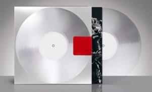 LuckyMe reveals unused vinyl design for Kanye West's Yeezus