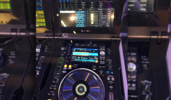 Pioneer DJ shows off stadium-ready CDJ and DJM Tour prototypes