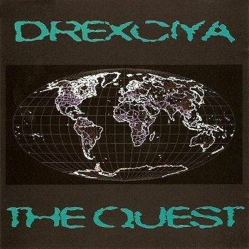 The Essential Drexciya Fact Magazine Music News New