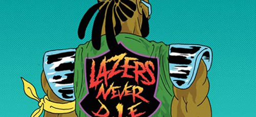 Thom Yorke and MIA appear on new Major Lazer EP - FACT