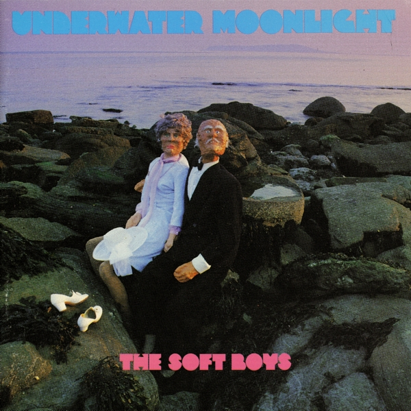 The Soft Boys Underwater Moonlight And A Can Of Bees Reissued On Vinyl Fact Magazine Music News New Music