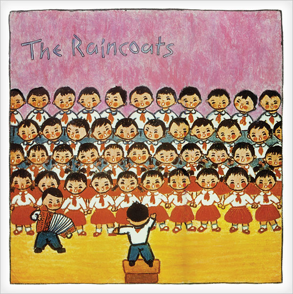 The Raincoats Self Titled Debut Reissued Fact Magazine