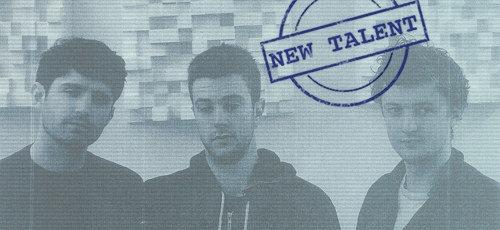 New talent: Circle Traps