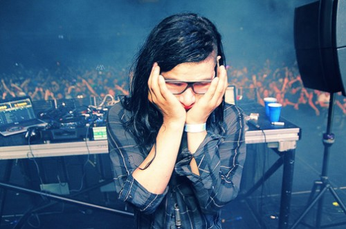 Call 911: Skrillex wins three Grammys, shouts out Croydon - FACT