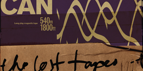 Can to release Lost Tapes box set