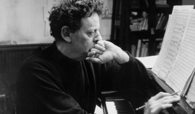 10 essential works by the master of minimalism, Philip Glass