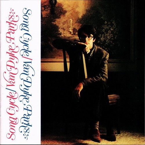 Van Dyke Parks albums to be reissued by Bella Union
