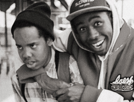 Earl Sweatshirt on being away, the situation with his ... Earl Sweatshirt School Picture
