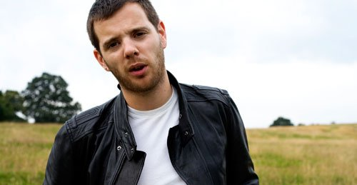 The Streets' Mike Skinner talks getting hammered, Daniel Bedingfield and hating Aphex Twin