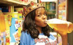 Azealia Banks to collaborate with Missy Elliott