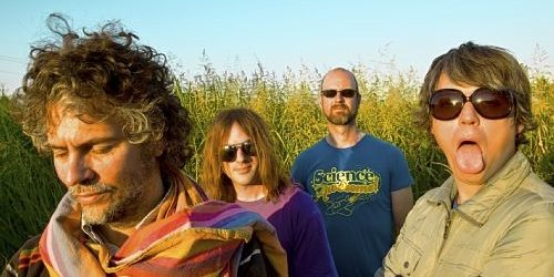 Video: The Flaming Lips feat. Prefuse 73 – 'Supermoon Made Me Want To Pee'