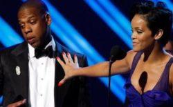 Jay-Z and Rihanna to headline London Olympics' Hackney Weekend