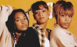 """TLC to perform with film projection of Lisa """"Left Eye"""" Lopes"""