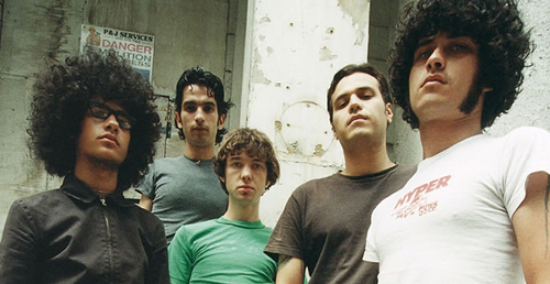 At the Drive-in update: Relationship of Command reissued, live videos, potential new album