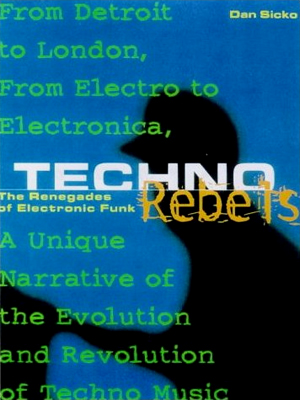 10 Electronic Music Books You Need To Read Fact Magazine Music