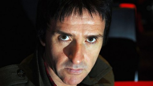 Johnny Marr quashes latest Smiths reunion rumours