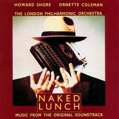 Muhteşem Yemek / Naked Lunch Film Fragmanı - OrtaKoltuk