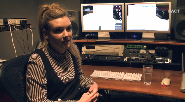 """""""Imagine The Miseducation of Lauryn Hill, but made by a white girl"""": Py interviewed"""