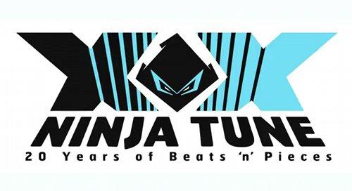 The Hidden Depths of Ninja Tune