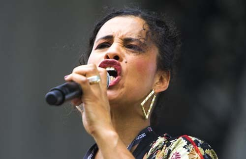 Hear Neneh Cherry and The Thing cover Madvillain's 'Accordion'