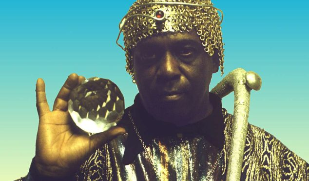 Sun Ra's musical universe in 10 essential records