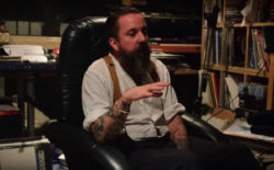 In the studio with… Andrew Weatherall
