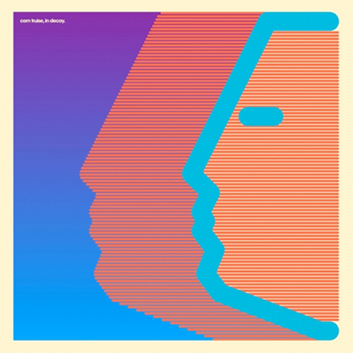 Synth obsessive Com Truise to release compilation of early material