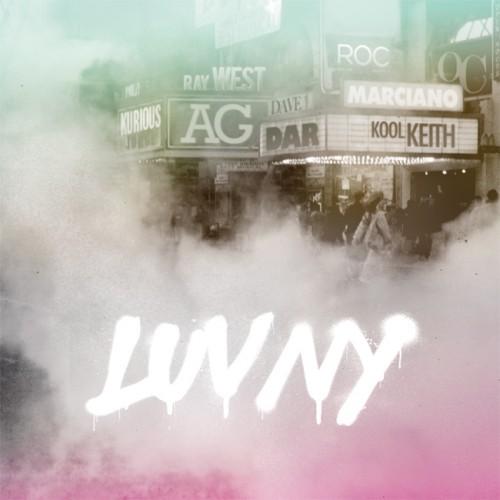 Kool Keith, Roc Marciano, OC, AG, Kurious and more form hip-hop supergroup