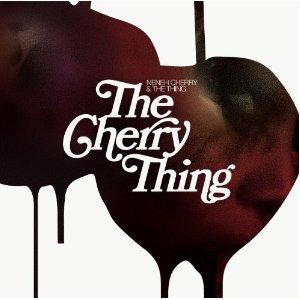 The Cherry Thing